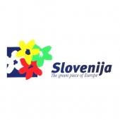 Slovenija  ( 8,5 x 4 ) cm